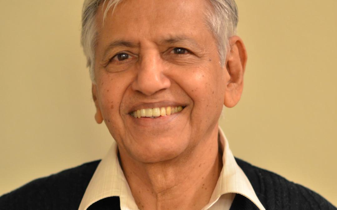 Vinyasa krama joga – Srivatsa Ramaswami odpowiada na pytania Macieja Wieloboba