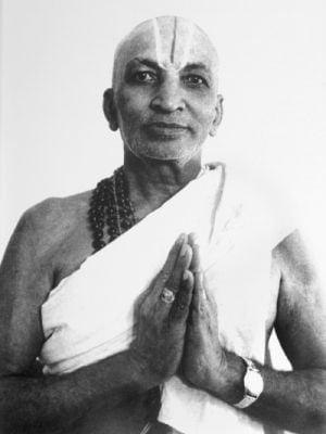 Yoga Makaranda Krishnamacharyi