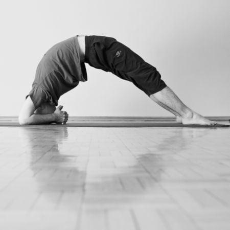 Joga dla układu krążenia – 6 wskazówek od Krishnamacharyi i Ramaswamiego