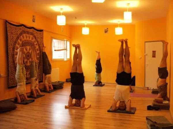 7 wskazówek jak odnaleźć motywację do praktyki jogi i medytacji…