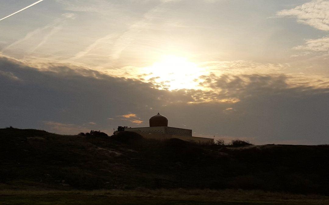 Sufizm uniwersalny. Równowaga między medytacją a życiem społecznym