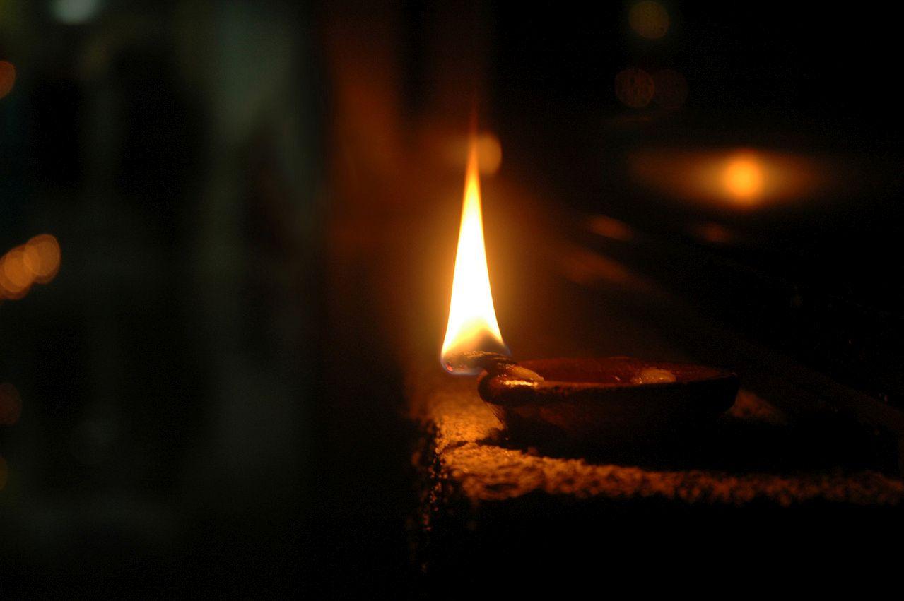 Boskie światło