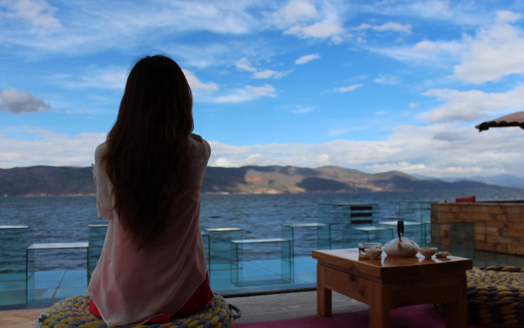 5 wskazówek dla tych, którym pobudzenie nie pozwala wytrwać w medytacji