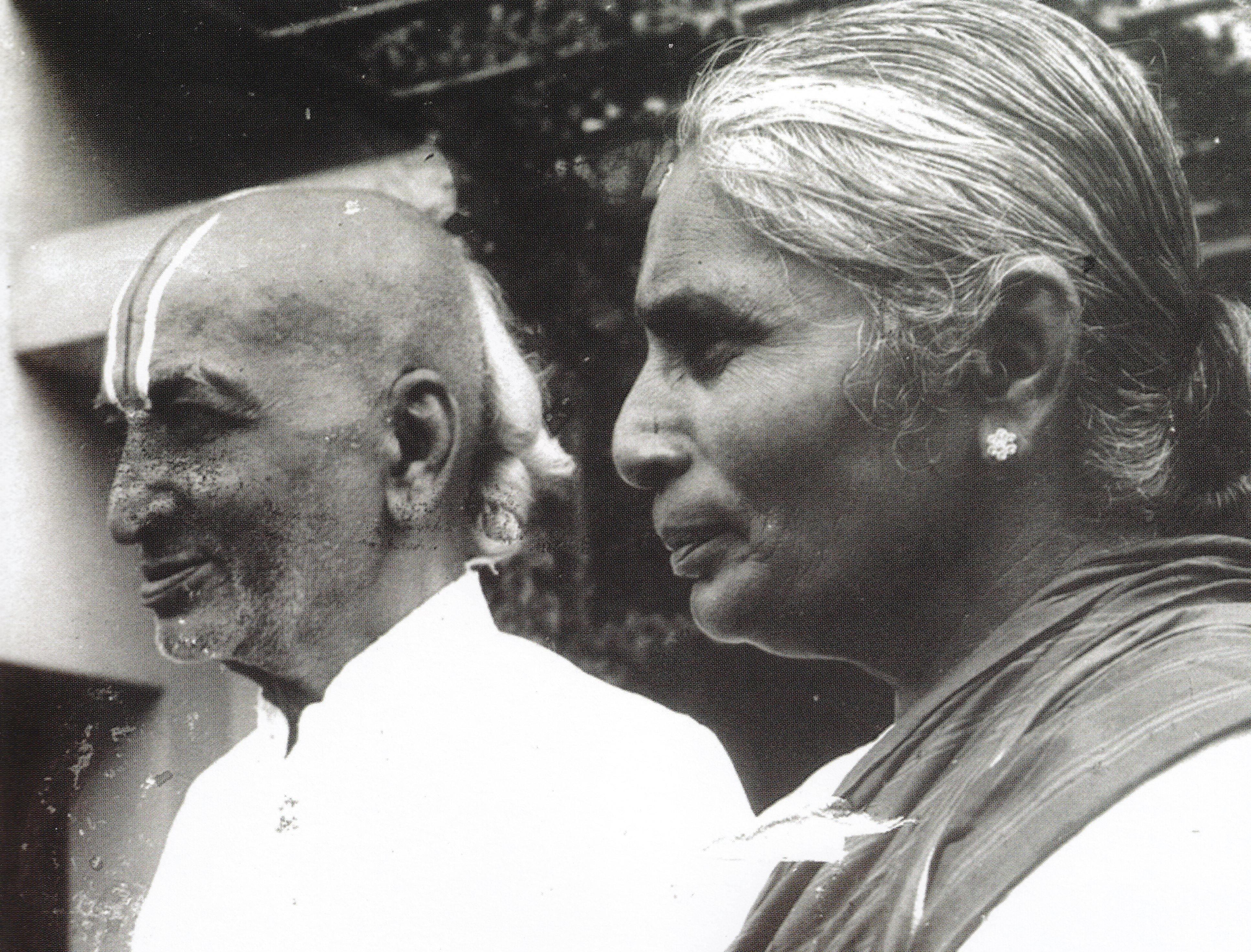 Krishnamacharya – fakty i mity…