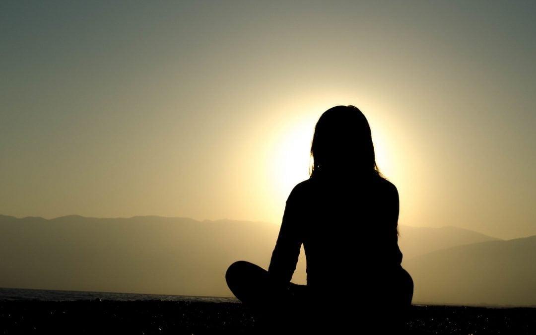 Prosta medytacja: liczenie oddechów