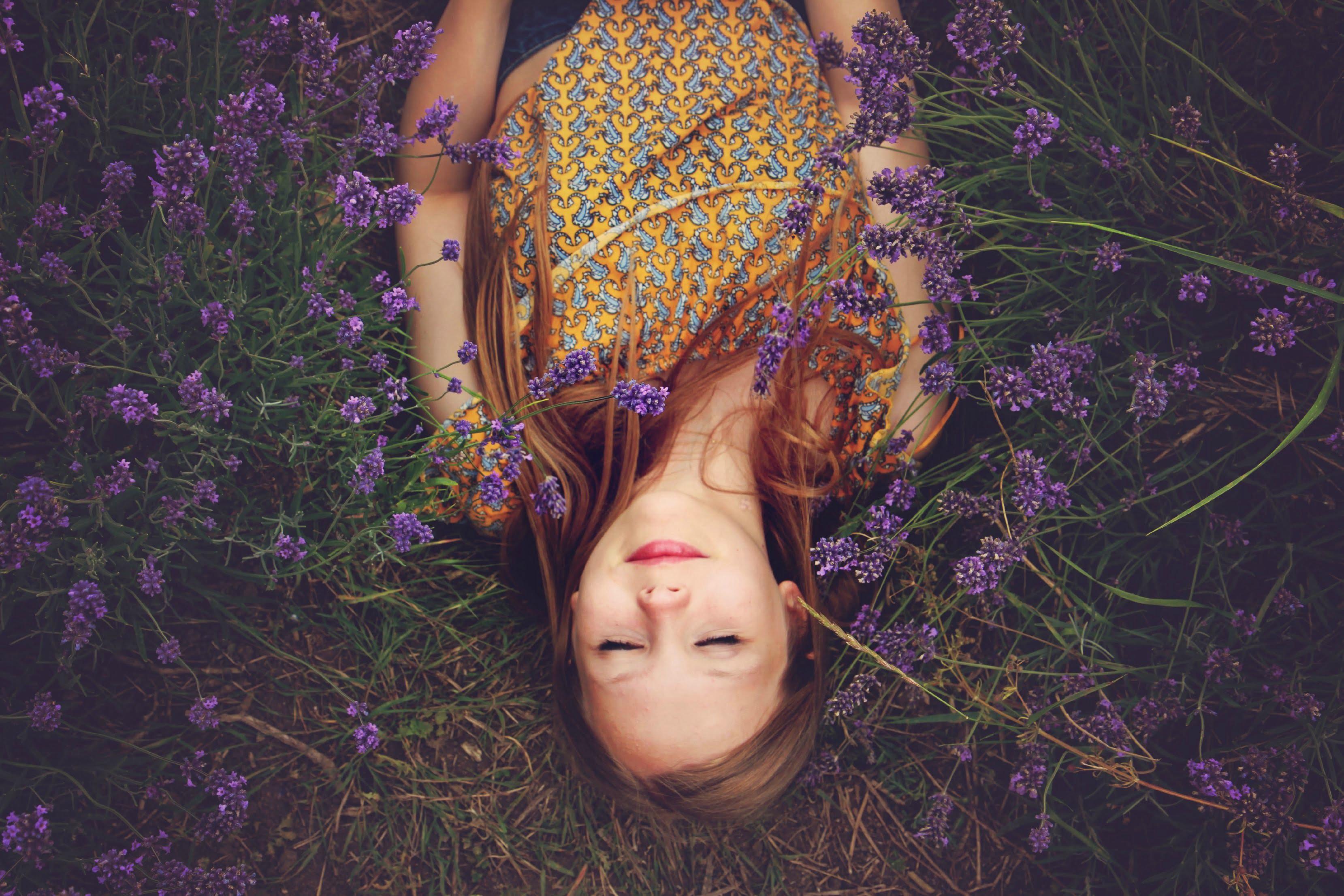 Medytacja: skanowanie ciała