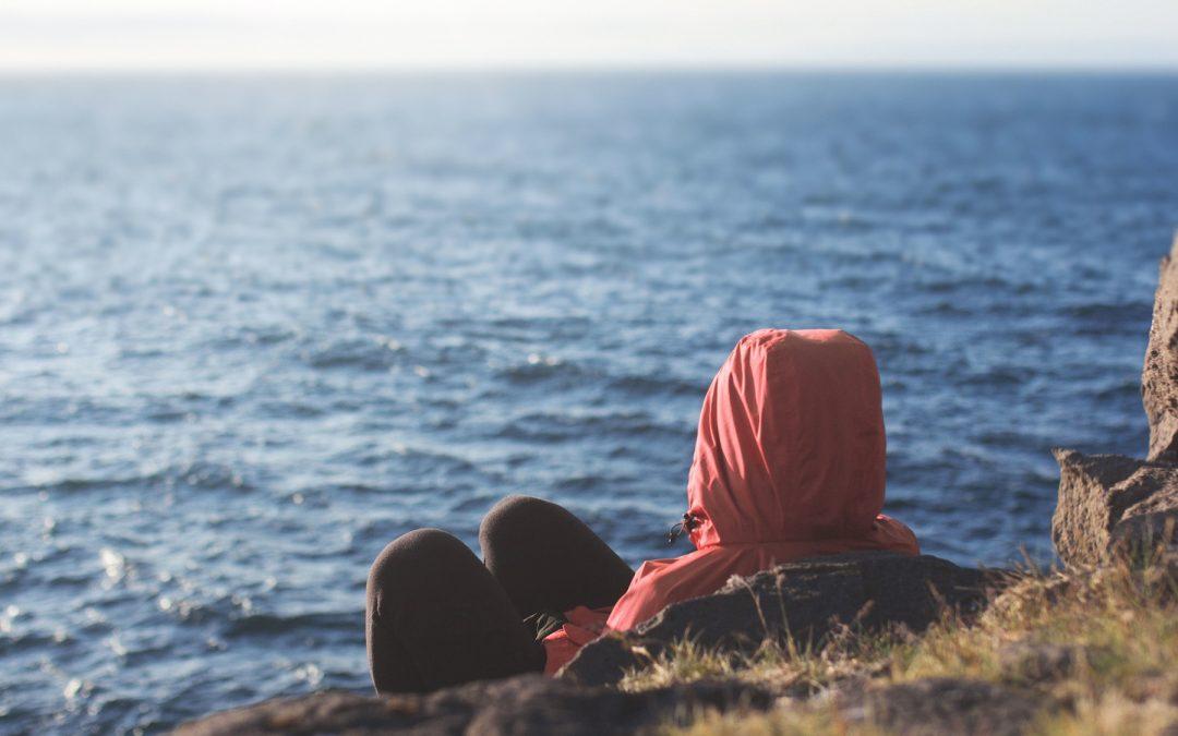 Medytacja: uważność oddechu