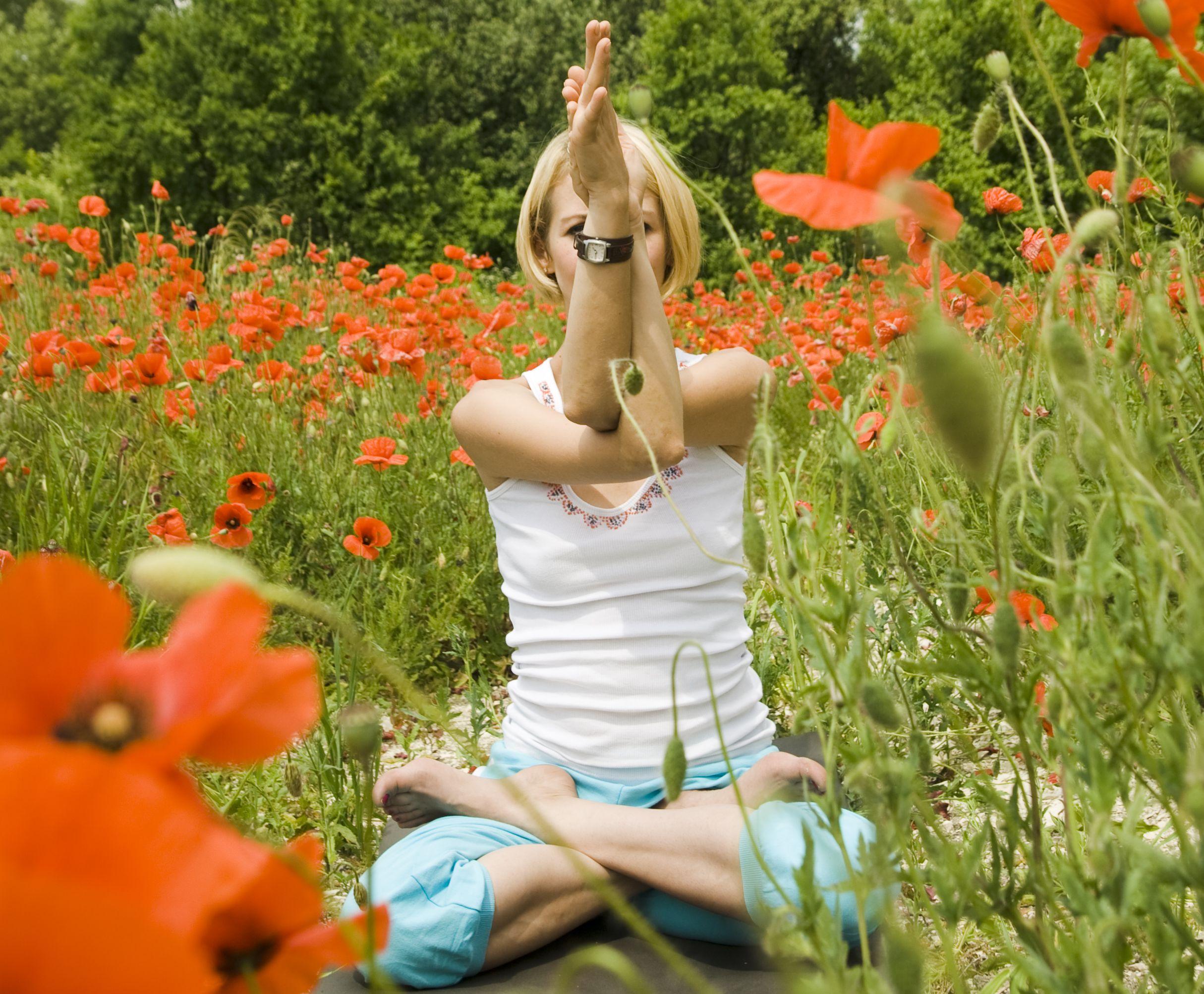 Ciało i medytacja