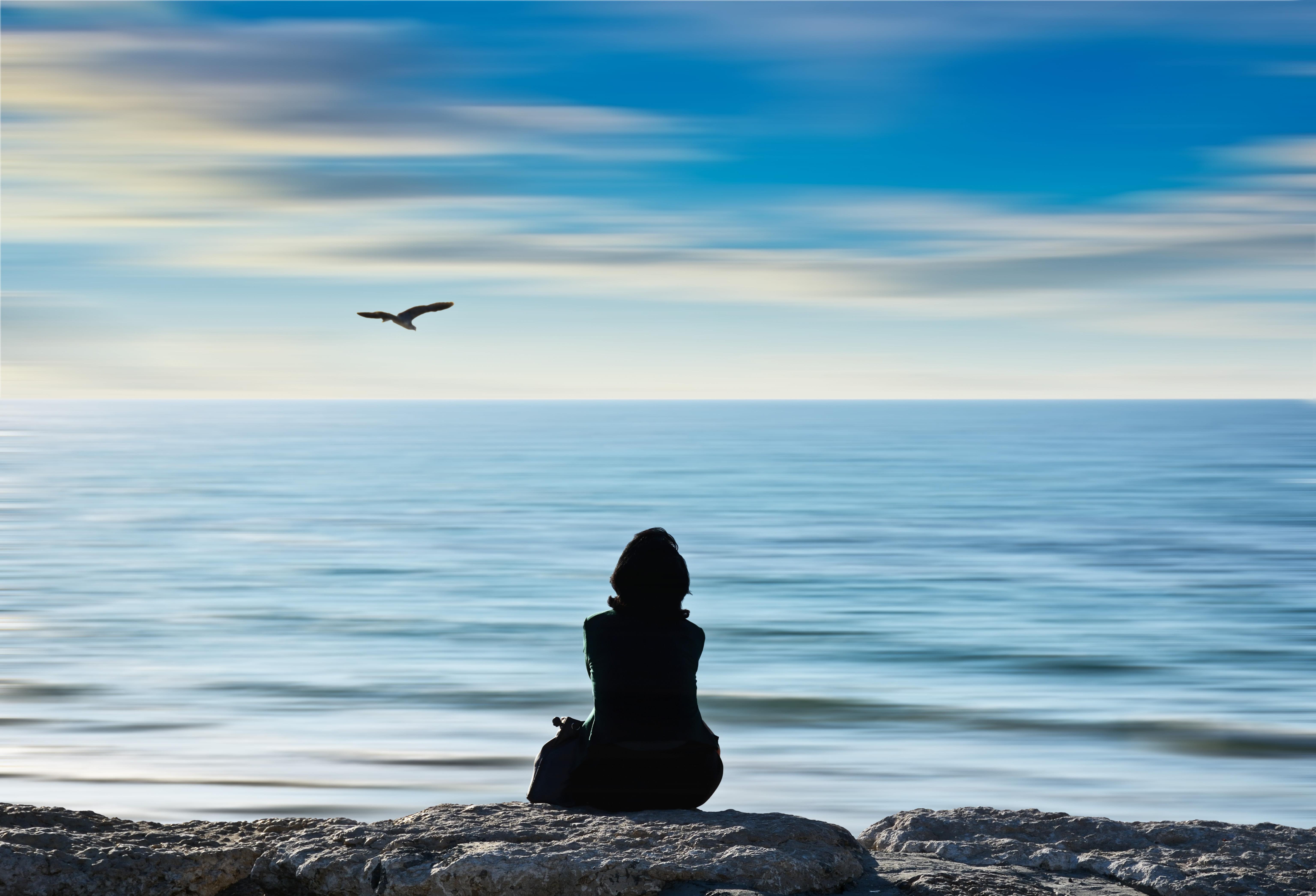 3 aspekty oddechu i 5 rodzajów pranajamy (medytacji oddechu)