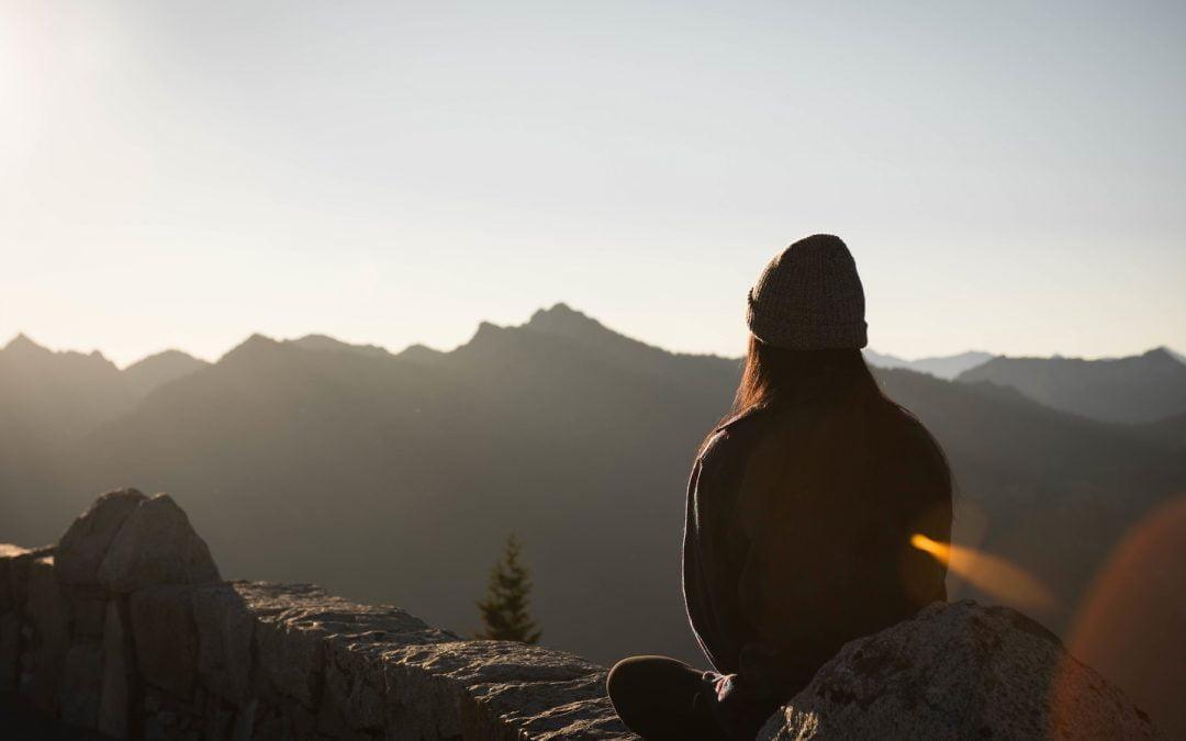 3 pola służby na mistycznej ścieżce