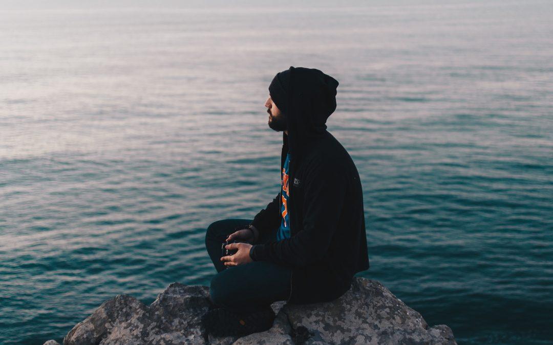 O determinacji na medytacyjnej ścieżce. Przypowieść z życia wzięta