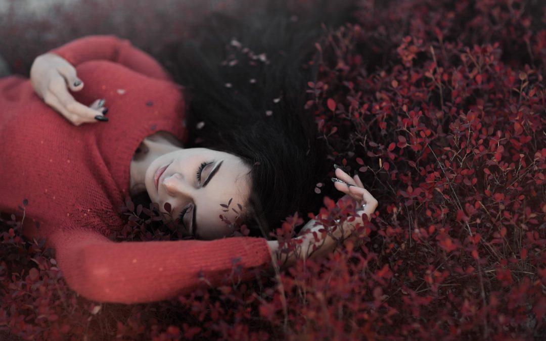 Mistycyzm śnienia
