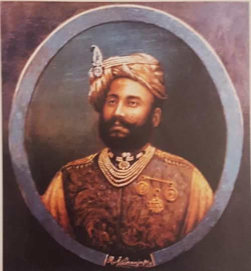 Maula Bakhsh Ghisse Khan (Shole Khan)