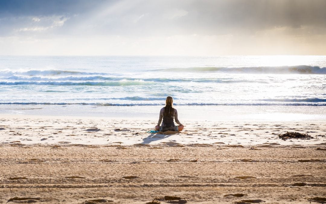 Samodyscyplina na ścieżce duchowej