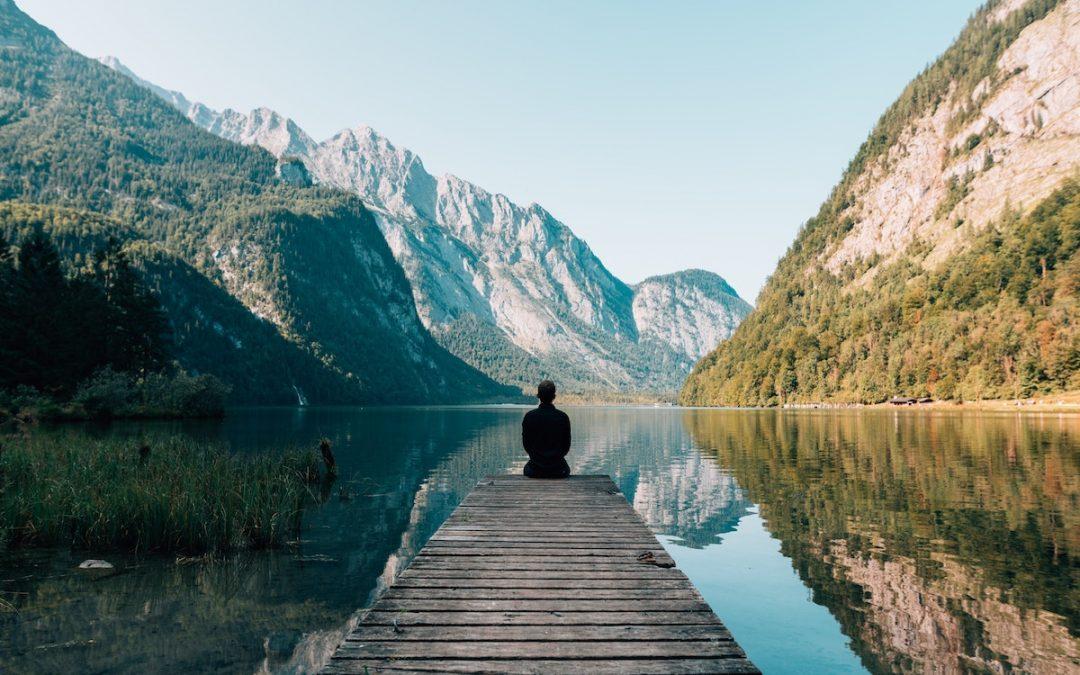 Początek duchowej ścieżki: skrucha (odpowiedzialność)