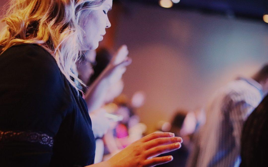 Wewnętrzne aspekty modlitwy i kontemplacji – spojrzenie sufiego