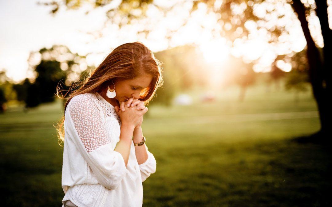 O dbaniu o siebie w kontekście duchowej ścieżki
