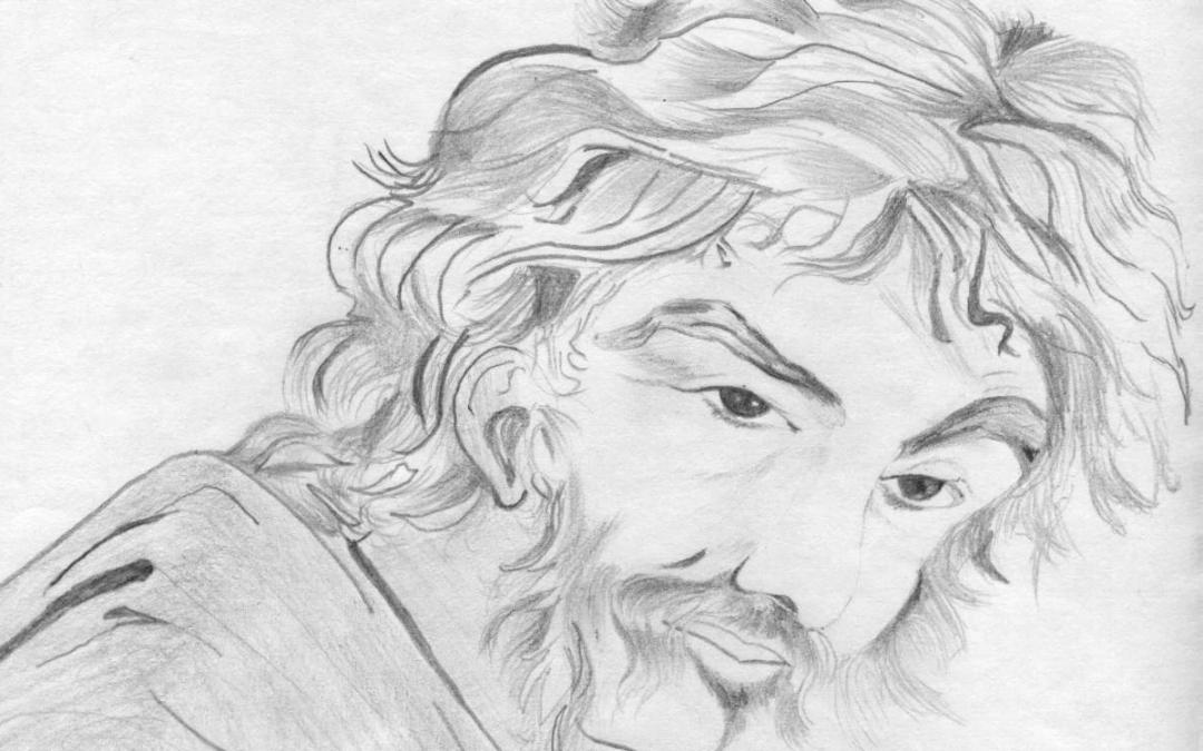Szams z Tabrizu i 40 zasad (mistycznej) miłości / cz. 2
