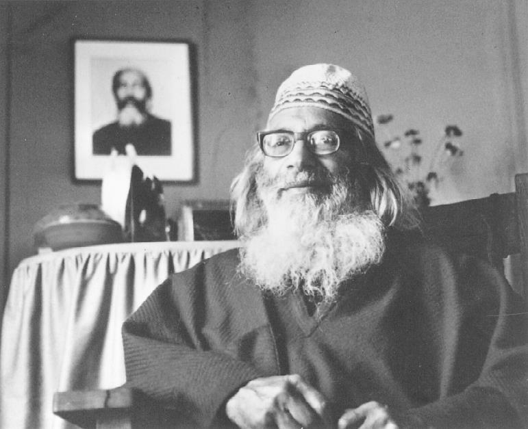 """Murszid Sam – """"guru hipisów"""""""